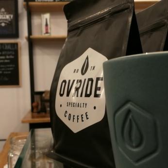Ovride caffe